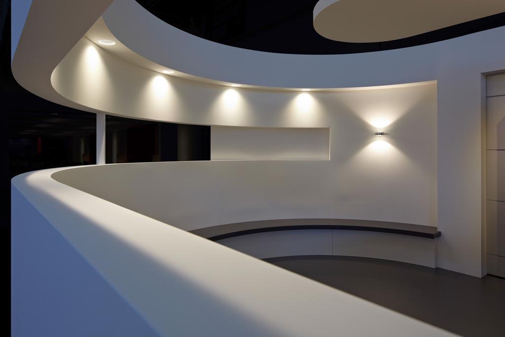 Leuchten von Occhio