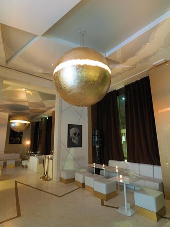 leuchten von catellani smith beleuchtungshaus licht cube. Black Bedroom Furniture Sets. Home Design Ideas