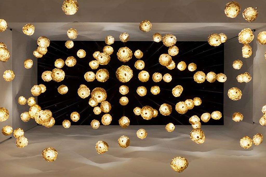 Leuchten von Catellani Smith