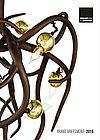Katalog der Firma Brand van Egmond